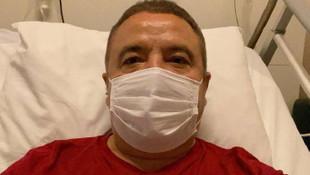 Koronavirüse yakalanan Muhittin Böcek'ten kötü haber!
