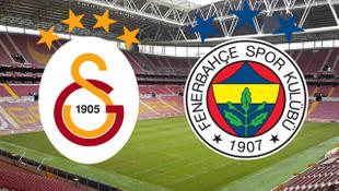 Galatasaray-Fenerbahçe derbisi için geri sayım! İşte muhtemel 11'ler