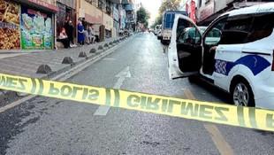 İstanbul'da aile faciası! 3 kişiyi vurup kaçtı