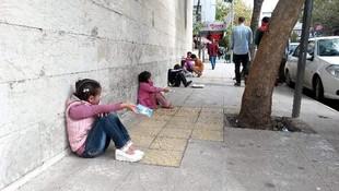İstanbul'da çocukları dilendiren çete çökertildi
