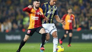 Galatasaray - Fenerbahçe derbisi sonrası 4 ayrılık!
