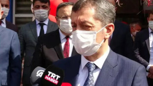 Bakan Selçuk'tan yüz yüze eğitim için yeni açıklama