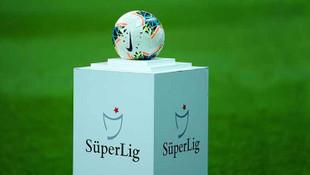 Süper Lig'de 3. hafta tamamlandı! İşte güncel puan durumu