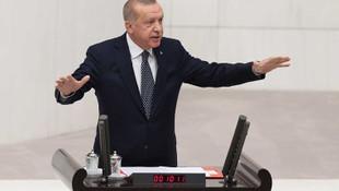 AK Parti'de ''Erdoğan'' için koronavirüs tedbiri!