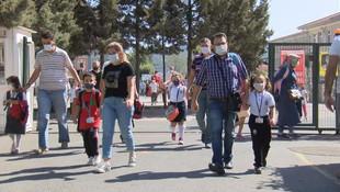 İstanbul'da okul servisi krizi! Zammı az bulan şoförler çalışmıyor