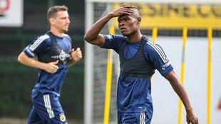 Fenerbahçe transferde yeniden gaza bastı
