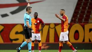 Galatasaray'dan kritik 5 karar