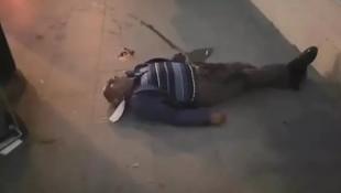 Skandal! Özel hastanenin kapısında hayatını kaybetti!
