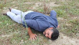 Marmara Gölü'nde ürküten olay! ''Hem merak ediyoruz, hem korkuyoruz''
