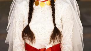 14 yaşındaki kızı evlilik vaadiyle kaçırdılar!