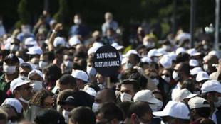 Çoklu baro çöktü: 2 bin imzayı toplayamadılar!
