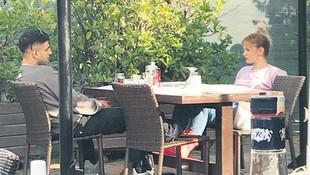 Farah Zeynep'ten Reynmen'le aşk iddialarına yanıt