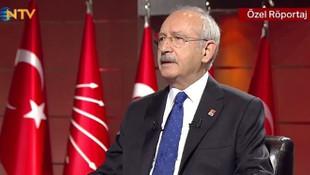 Kılıçdaroğlu'dan Abdullah Gül ve Muharrem İnce açıklaması