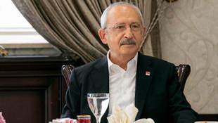 Kılıçdaroğlu: ''Eğer o anlaşma geçmezse, Erdoğan o koltukta oturamaz''