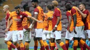 Bakan müjdeyi verdi: Rangers-Galatasaray maçı şifresiz kanalda!