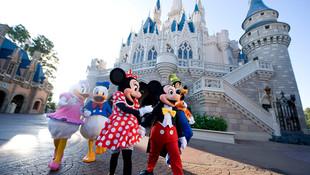 Pandemi krizi Mickey amcayı da vurdu! 28 bin işçi çıkaracak