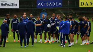 Fenerbahçe'de Frey'in yerine onlar gelecek
