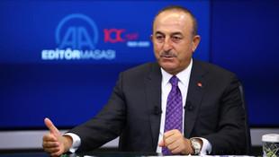Bakan Çavuşoğlu: Azerbaycan'ın isteği olursa gereğini yaparız