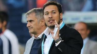 Beşiktaş'ta futbol direktörü Ali Naibi istifa etti!