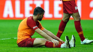 Galatasaray'da sürpriz veda! Resmi teklif yapıldı