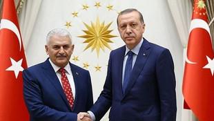 Binali Yıldırım'dan Erdoğan'a, ''olan oldu'' yanıtı