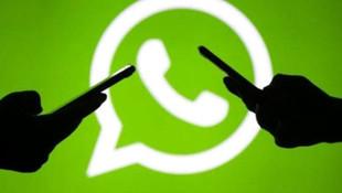 Whatsapp'a sürpriz güncelleme