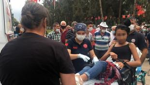 Sakarya'da dehşet! 13 yaşındaki kız eski sevgilisi tarafından bıçaklandı