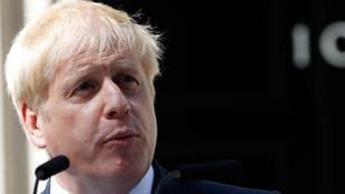 İngiltere Başbakanı Johnson'dan AB'den anlaşmasız ayrılık isteği