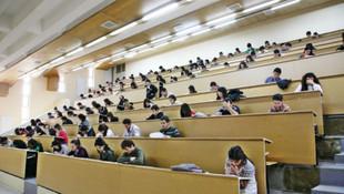 Karar verildi: Üniversitelerde yüz yüze eğitim yapılmayacak!