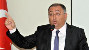 Vefa Salman'ın tutuklanma talebi reddedildi