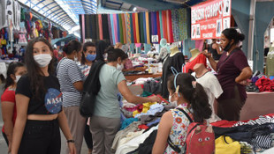 Avrupa'nın en fakir ülkesi alışverişi Türkiye'den yapıyor