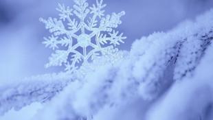 Hava bir günde 28 derece birden soğuyacak
