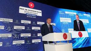 Erdoğan'dan Doğu Akdeniz resti: ''Ya diplomasi ya da...''