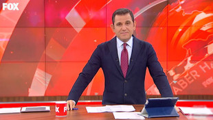 Fatih Portakal, son kez FOX Ana Haber'e çıkacak
