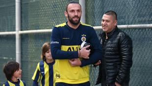 Fenerbahçe Lazio ile anlaştı!