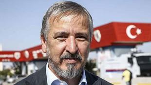 Erdoğan'ın eski sağ kolundan Erdoğan'ı kızdıracak sözler