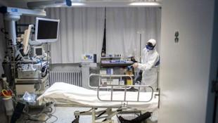 Özel hastanelere koronavirüs tedavisine Devlet desteği!