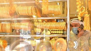 Geri ödeme tarihi geldi, hazine yurt içine 184 ton altın borçlandı