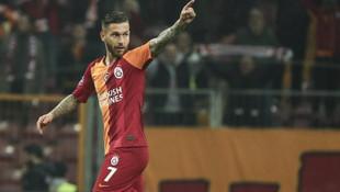 Galatasaraylı taraftarlardan Adem Büyük tepkisi!