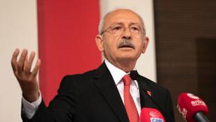 Kılıçdaroğlu: ''Hükümet yalan söylüyor!''