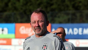Beşiktaş'ta 2 isim kadro dışı bırakıldı