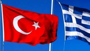 Türkiye-Yunanistan askeri heyetleri görüşmesi 10 Eylül'de yapılacak