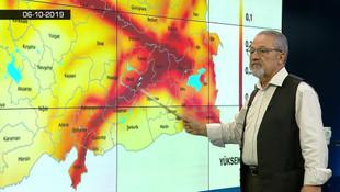 Deprem profesörü Prof. Dr. Naci Görür bir kez daha uyardı!
