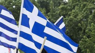 Hollanda'dan Yunanistan yasağı