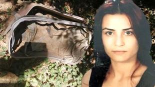 Zeynep'in katilleri televizyona bile çıkmış!