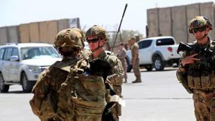 ABD Irak'tan 2200 asker çekme kararı aldı
