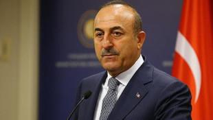 Bakan Çavuşoğlu, BM Genel Sekreteri Mali Özel Temsilcisi ile görüştü