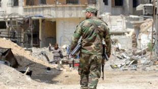 Kanlı saldırıyı IŞİD üstlendi