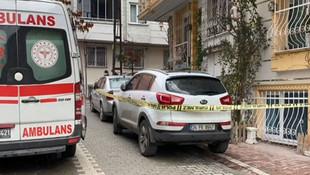4 çocuk annesi kadın sokakta ölü bulundu