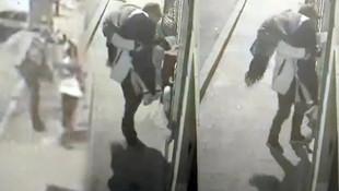 İstanbul'da dehşet! Kız arkadaşını bayıltana kadar dövdü!